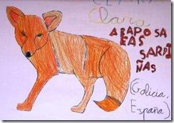 De Clara García Castaño, 6 anos