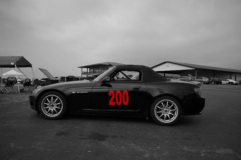 Anyone interested in doing a CAR trackday?