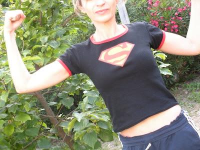 SuperSonia... C'est elle ! dans Incroyable mais vrai ! DSCN0888