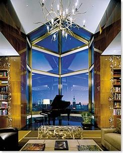 Hotel Suite - 2