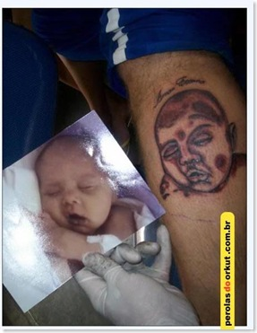 tattoo ridicula