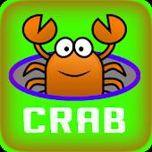 CRAB (ปูลงรู) APK for Bluestacks