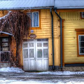 Libela by Bojan Bilas - Buildings & Architecture Other Exteriors ( naantali, exterior, libela, finland, architectural detail, architecture, city )