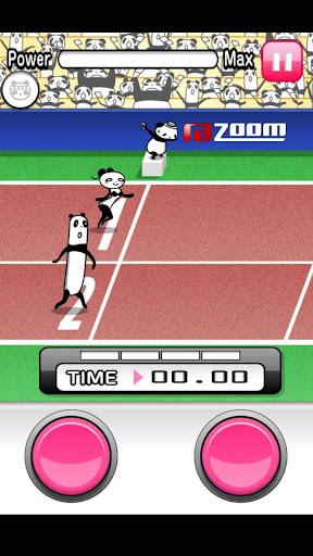 免費體育競技App|RunRun100m|阿達玩APP