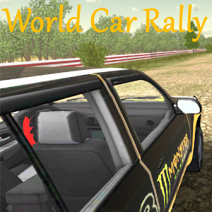 World Car Rally