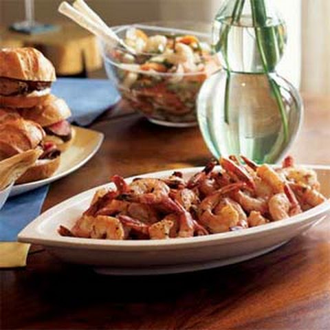 Marinated Shrimp With Marjoram Recipes | Yummly
