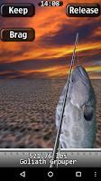 Screenshot of i Fishing Saltwater