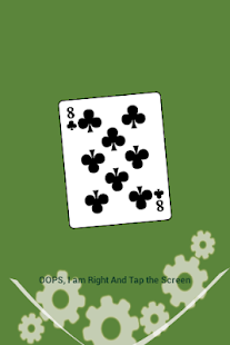 K Card Magic Trick Free Game - screenshot