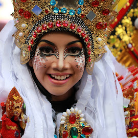 Banyuwangi Ethno Carnival 2014 by Sudarman Sby - News & Events World Events