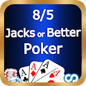 8/5 Jacks or Better Poker