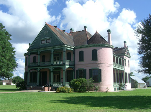 Southdown Plantation House in Houma