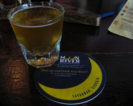Friday Toast at Moon River Brewing