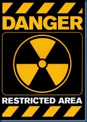 Danger---Restricted-Area-Poster-C10080468