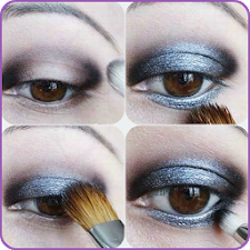 Simple Eye Makeup Guides