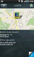 Screenshot of EDEKA Rhein-Ruhr
