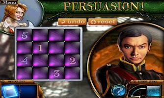 Screenshot of Secrets of the Dragon Wheel