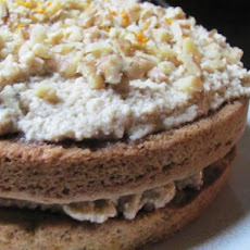 Louisiana Coffee Cake