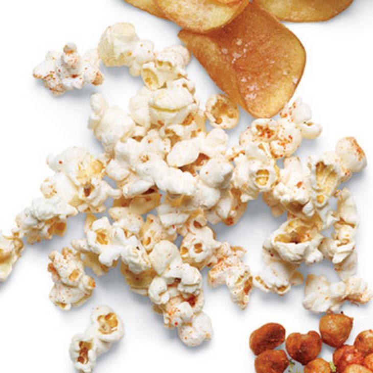 Togarashi Popcorn Recipe | Yummly
