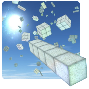 Beautiful puzzle of a first-person APK Icon