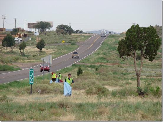 2008 08 04 Adopt-a-Highway 026