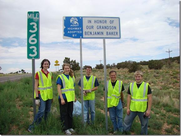 2008 08 04 Adopt-a-Highway 067