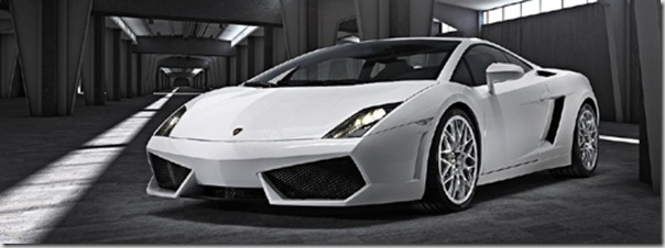 [Imagem] Lamborghini Gallardo LP560-4