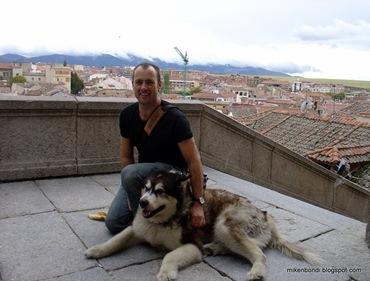 Bondi 2005 - Segovia