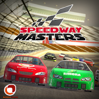 Speedway Masters For PC (Windows And Mac)