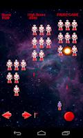 Screenshot of Robot Avengers
