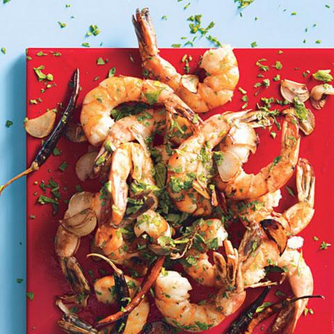 shrimp with garlic oil garlic lime shrimp garlic brandy shrimp garlic ...