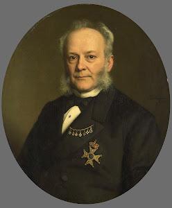 RIJKS: Johan Heinrich Neuman: painting 1876