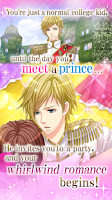 Screenshot of Be My Princess