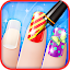 Nail Makeover - Girls Games for Lollipop - Android 5.0
