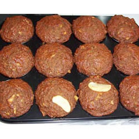 Apple Strudel Muffins Recept | Yummly
