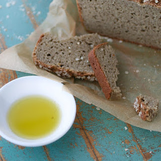Whole Grain Gluten-Free Bread