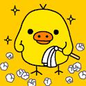Rilakkuma Theme 8 icon