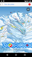 Screenshot of Courchevel