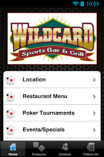 Wildcard Sports Bar & Grill - screenshot