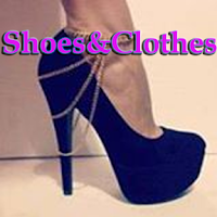 Screenshot of Shoes & Clothes