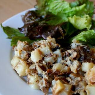 Fish Potato Hash Recipes
