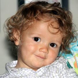 Cutie... by Susanne Carlton - Babies & Children Children Candids (  )