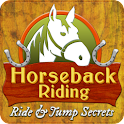 Horseback Ride & Jump Secrets icon
