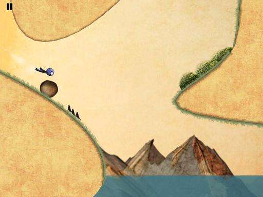 Wingsuit Stickman - screenshot