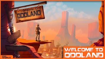 Screenshot of Oddland