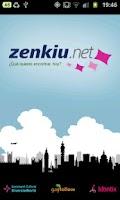 Screenshot of Zenkiu - Gay & bi guys radar