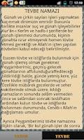 Screenshot of Namaz Hocası Resimli Tüm Namaz