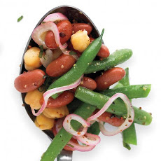 Mixed-Bean Salad