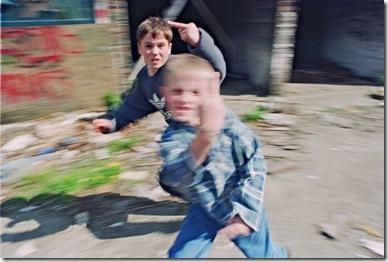 badly_behaved_children