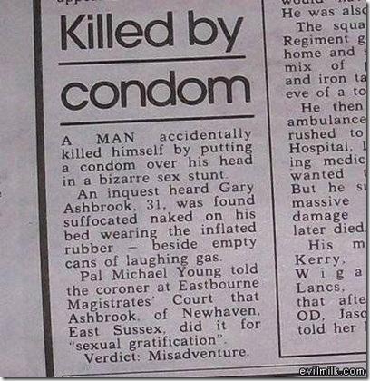 Man_Killed_By_Condom