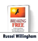 Russell Willingham Breaking Free
